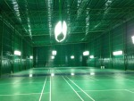 ติดตั้งระบบไฟฟ้า สนามกีฬา  - ห้างหุ้นส่วนจำกัด เอ็ม อี อี ซีสเต็ม แอนด์ ซัพพลาย
