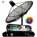 กล่องทีวีดิจิตอล Grammy - พีเจแซทเทิลไลน์ - ติดตั้งกล้องวงจรปิด จานดาวเทียม กรุงเทพกรีฑา