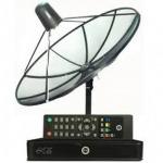 จานดาวเทียมพีเอสไอ - พีเจแซทเทิลไลน์ - ติดตั้งกล้องวงจรปิด จานดาวเทียม กรุงเทพกรีฑา