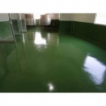 Floor contractors - Epoxy-T T R Epicon (Thailand)