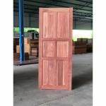 ประตูไม้จริง สุราษฎร์ธานี - บริษัท เขานิพันธ์ค้าไม้ ซื้อ-ขาย ไม้ (2015) จำกัด