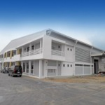รับสร้างโรงงาน นิคมอมตะ ชลบุรี - บริษัทรับเหมาก่อสร้าง นครปฐม ธนภูมิ