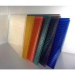 หลังคาโปรงแสง กันสาด โพลีคาบอเนต Polycarbonate - บริษัท ราชาเมทัลชีท จำกัด