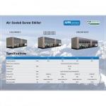ขายเครื่องทำน้ำเย็นแบบแรงเหวี่ยง ชลบุรี - บริษัท ยงเจริญ แอร์ ซีสเท็ม เซอร์วิส จำกัด
