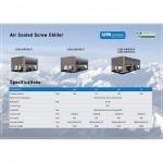 รับทำระบบทำน้ำเย็นชนิดระบายความร้อนด้วยอากาศ ชลบุรี - บริษัท ยงเจริญ แอร์ ซีสเท็ม เซอร์วิส จำกัด