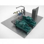 รับติดตั้ง ระบบทำน้ำเย็นชนิดระบายความร้อนด้วยอากาศ ชลบุรี - บริษัท ยงเจริญ แอร์ ซีสเท็ม เซอร์วิส จำกัด