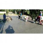 ผู้รับเหมาซ่อมถนน ชลบุรี - บริษัท นรสิงห์ คอนกรีต จำกัด