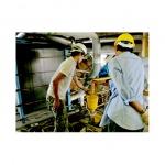 งานตรวจสอบโครงสร้าง  - พื้นอีพ็อกซี่โรงงาน-สยามแอ็พพลิเคเตอรส์