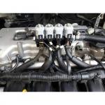 CNG กับรางหัวฉีด RAIL APACHE HD - ติดตั้งแก๊สรถยนต์  กรีนทู