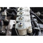 T ALTIS ADVANCE CNG กับ ชุด DIGITRONIC - บริษัท ติดตั้งแก๊สรถยนต์-กรีนทู จำกัด