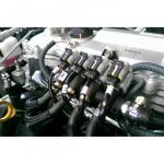 งานติดตั้ง LPG DIGITRONIT - บริษัท ติดตั้งแก๊สรถยนต์-กรีนทู จำกัด