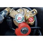 ติดตั้งชุด LPG BMD450 - ติดตั้งแก๊สรถยนต์  กรีนทู