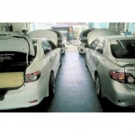 ติดตั้งแก๊สรถToyota Cng - ติดตั้งแก๊สรถยนต์  กรีนทู