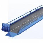 ออกแบบผลิตและติดตั้งสะพานโหลดสินค้า - ผู้ผลิตและจำหน่าย ม่านกันแมลง ม่านห้องเย็น ม่านอุตสาหกรรม และอื่นๆ