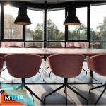ฟิล์มกรองแสงห้องประชุม - บริษัท มโหฬารฟิล์ม จำกัด