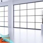 ฟิล์มฝ้าขาวขุ่นอาคาร - บริษัท มโหฬารฟิล์ม จำกัด