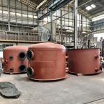Industrial Design Tanks - Innovation Tech Engineering Co Ltd