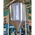 รับทำถังสแตนเลส - ติดตั้ง ถังเหล็ก ถังสแตนเลส ถังบรรจุสารเคมี ถังเก็บน้ำร้อน ในกลุ่มโรงงานอุตสาหกรรม
