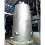 Accept to produce stainless steel tanks - Innovation Tech Engineering Co Ltd