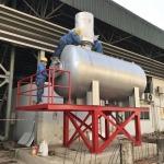 ผู้ผลิตถังอุตสาหกรรม - ติดตั้ง ถังเหล็ก ถังสแตนเลส ถังบรรจุสารเคมี ถังเก็บน้ำร้อน ในกลุ่มโรงงานอุตสาหกรรม