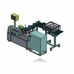Pharmaceutical panel packing machine - I M E Revolution Co., Ltd.
