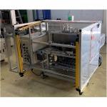 เครื่องทำความสะอาดชิ้นงาน - บริษัท ไอ.เอ็ม.อี. รีโวลูชั่น จำกัด