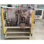 Automatic inspection of the workpiece size - I M E Revolution Co., Ltd.