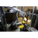 Glue Robot - บริษัท ไอ.เอ็ม.อี. รีโวลูชั่น จำกัด