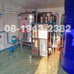 เครื่องกรองน้ำอุตสาหกรรม - ห้างหุ้นส่วนจำกัด โชคชัยสุพรรณเครื่องกรองน้ำ