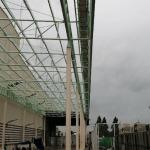 รับติดตั้งระบบระบายน้ำบนหลังคา - รางน้ำฝนสแตนเลส มงคลการช่าง