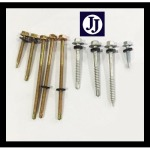 JJ Industrial Supply LP