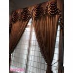 Jirapas Curtain