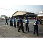 รักษาความปลอดภัย นนทบุรี - บริษัท รักษาความปลอดภัย เอ็นฟอร์ซ จำกัด