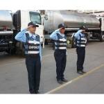 เจ้าหน้าที่ รปภ นนทบุรี - บริษัท รักษาความปลอดภัย เอ็นฟอร์ซ จำกัด