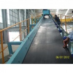 บริษัทออกแบบระบบสายพานลำเลียง - สายพานลำเลียง
