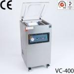 เครื่องซีลสูญญากาศแบบมีล้อเลื่อนVC400 - บริษัท เค.เอ็น.แพ็คกิ้ง จำกัด