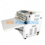 เครื่องซีลสูญญากาศและเติมไนโตรเจน DZQ500T - บริษัท เค.เอ็น.แพ็คกิ้ง จำกัด