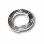 วงแหวนสแตนเลส - ผลิต จำหน่าย น๊อตสกรู