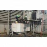 Install electric transformers - Electrical equipment shop 304 Prachinburi - Pat Electric Enterprise Co Ltd