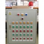 Main Distribution Board - Electrical equipment shop 304 Prachinburi - Pat Electric Enterprise Co Ltd