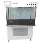 Laminar Flow Clean Bench (Floor Type) - IsscoThai Technologies Co., Ltd.