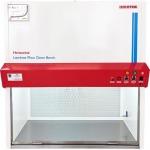 ตู้ปลอดเชื้อ (Laminar Flow) - ชนิดตั้งโต๊ะ กระจกบานเลื่อน - ตู้ปลอดเชื้อและอุปกรณ์ในคลีนรูม IsscoThai