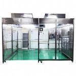 Clean Booth - IsscoThai Technologies Co., Ltd.