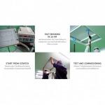 สร้างห้อง Cleanroom มาตรฐาน GMP - ตู้ปลอดเชื้อและอุปกรณ์ในคลีนรูม IsscoThai