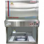 ตู้ปลอดเชื้อ (BSC Class I) สำหรับงานย้อมสี AFB - ตู้ปลอดเชื้อและอุปกรณ์ในคลีนรูม IsscoThai