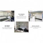 Fume Hood Testing - IsscoThai Technologies Co., Ltd.