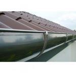 รางน้ำฝน - บริษัท เรืองอุไรสแตนเลส 105 จำกัด