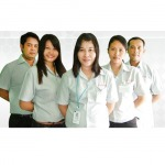 บริษัทจัดหางาน 05 - ห้างหุ้นส่วนจำกัด พี ซี เอ็น เซอร์วิส
