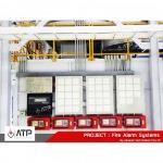 ระบบสัญญาณแจ้งเหตุเพลิงไหม้ - ออกแบบ ติดตั้งระบบดับเพลิง แอดวานซ์ เทค โพรดักท์