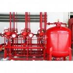 ออกแบบ-ติดตั้งระบบดับเพลิงอัตโนมัติด้วยโฟม (Foam systems) - ออกแบบติดตั้งระบบดับเพลิง แอดวานซ์ เทค โพรดักท์